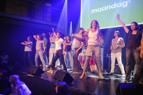 De leukste activiteit met de flashmob workshop i n Leuven!
