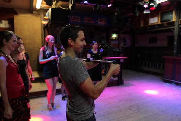 Videoclip Workshop Leuven
