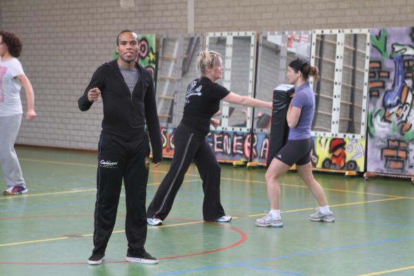 Workshop Boksen Leuven